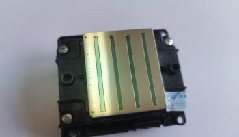Печатающая головка Epson i3200